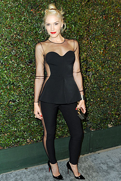 Gwen Stefani Stella McCartney